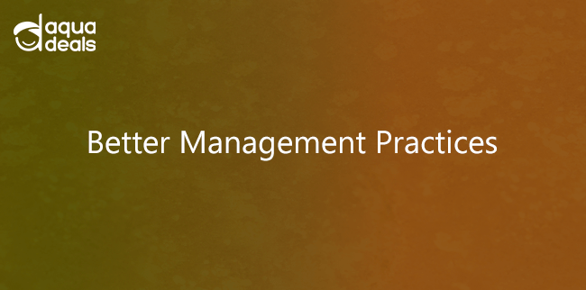 Better Management Practices