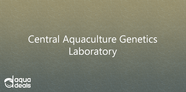 Central Aquaculture Genetics Laboratory
