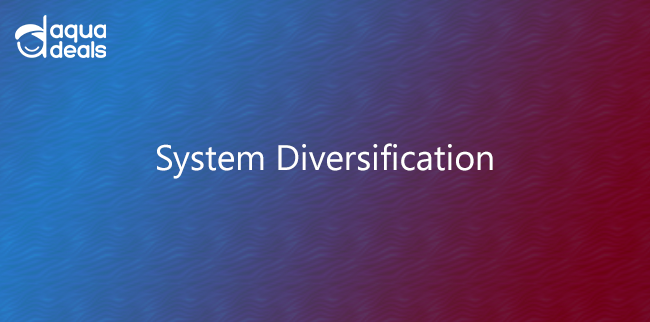 System Diversification