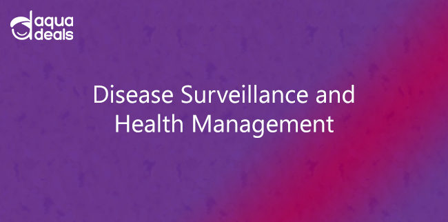 Disease Surveillance and Health Management