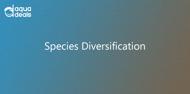 Species Diversification
