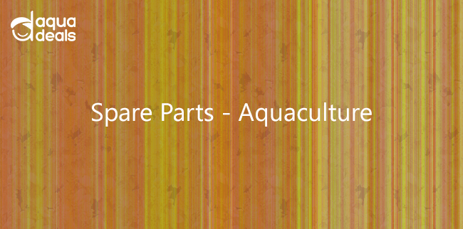 Spare Parts - Aquaculture