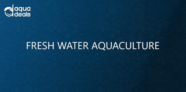 Fresh Water Aquaculture