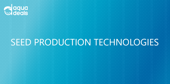 SEED PRODUCTION TECHNOLOGIES